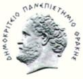 Δημοκρίτειο Πανεπιστήμιο Θράκης Αρχική σελίδα